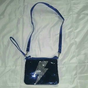 Handbags - 🍬SEQUIN BAG🍬